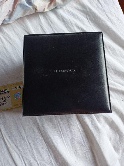 Kutija za sat Tiffany