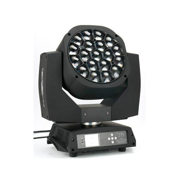 Moving head LED PIXEL LIGHT - LIGHTspot/AKCIJA