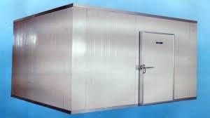 Hhladnjača, rashladna komora