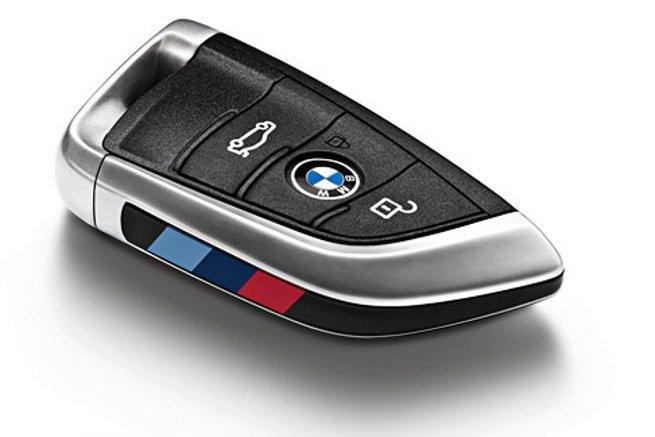 BMW i MINI Kodirani Auto Ključevi