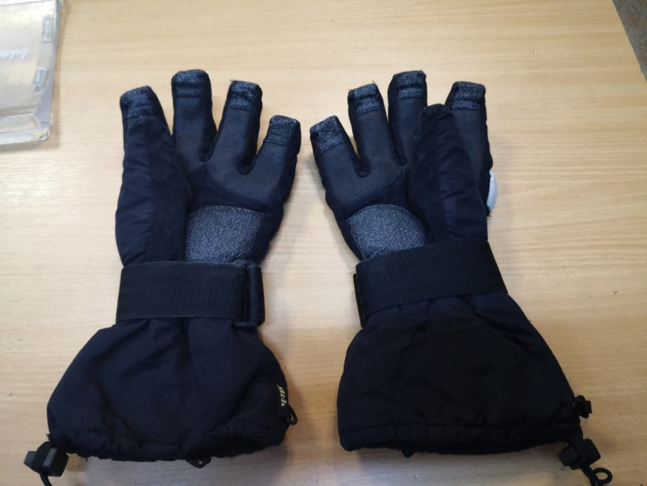 Level Gloves USA - skijaške rukavice (Osijek)