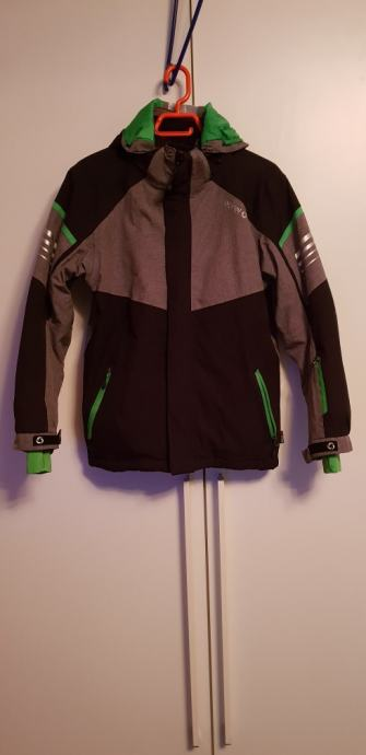Skijaška jakna i hlače