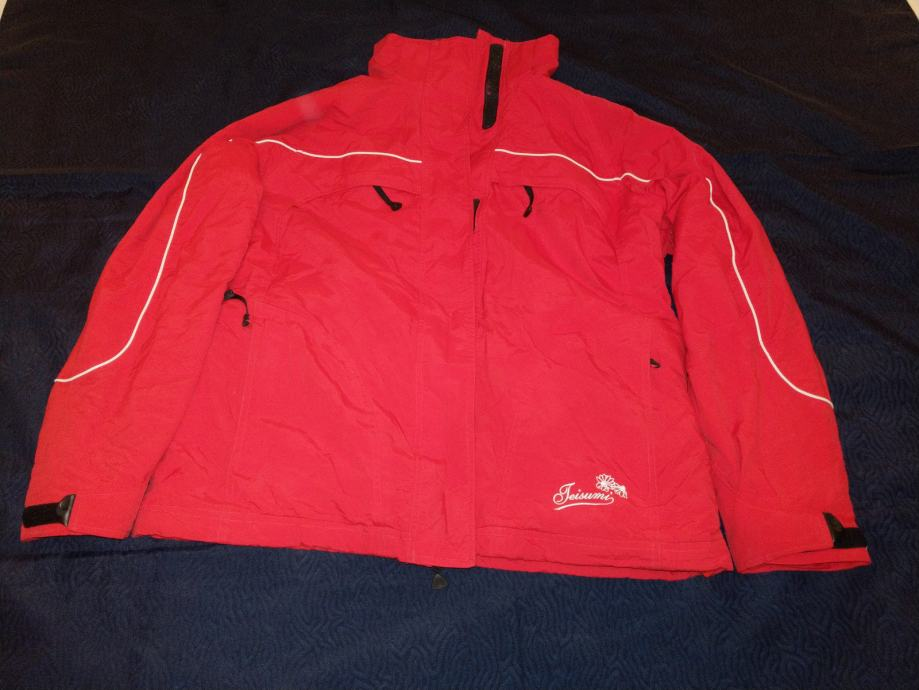 Skijaška jakna TEISUMI