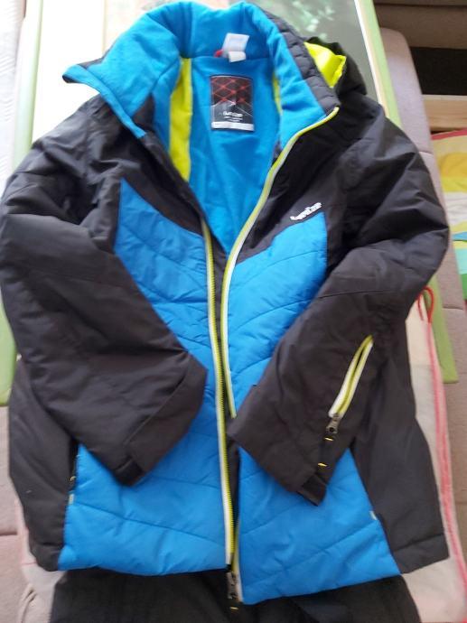 Skijaško odijelo za dečka