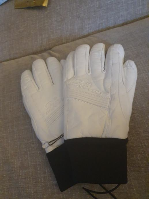 Ženske ski rukavice ziener