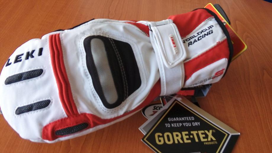 LEKI skijaške rukavice sportske 0d2d6ed5f1
