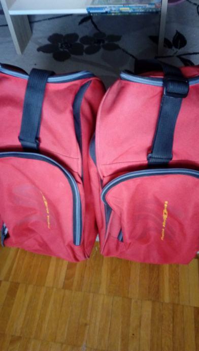 SALAMON torbe za pancerice