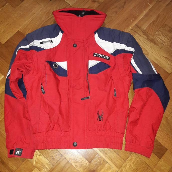 SPYDER skijaška jakna vel. XS/46