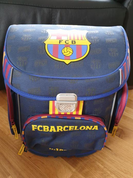 Školska torba FC Barcelona