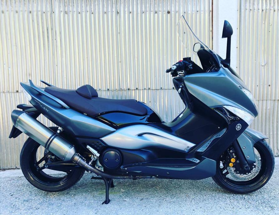 Yamaha TMax 500 ABS, 2009 god.