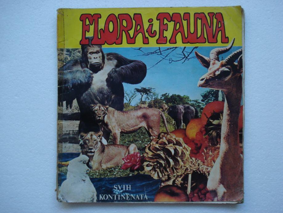 Album FLORA i FAUNA, Osijek