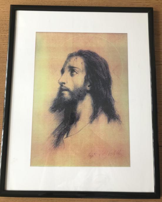 Slika Isus Krist