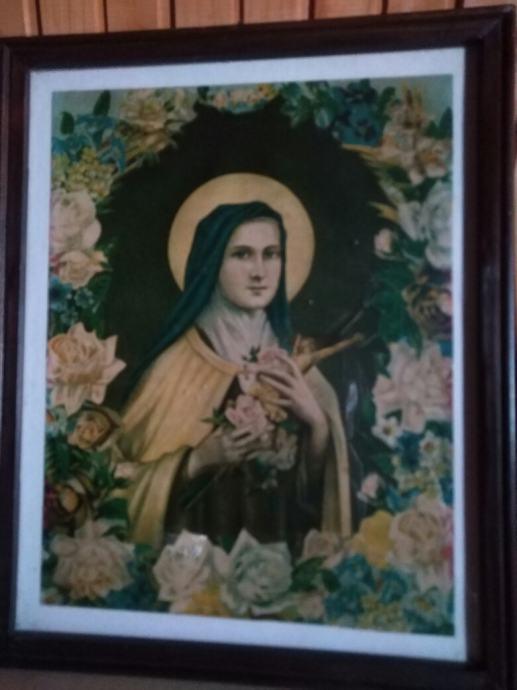 Slika svetice