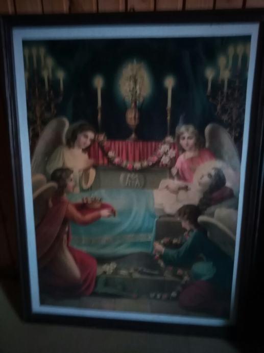 Odar nase nebeske Majke Marije