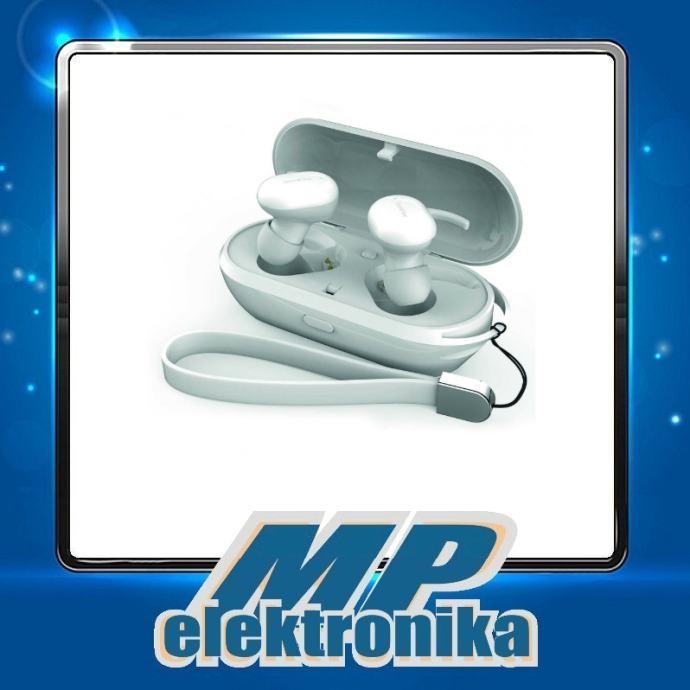 wee Plug SoundFlow-i15 bežične slušalice, bijele