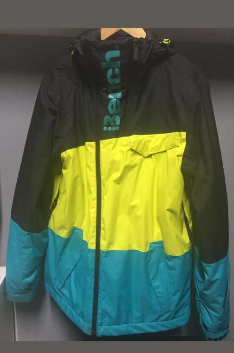 Bench snowboard/ski jakna