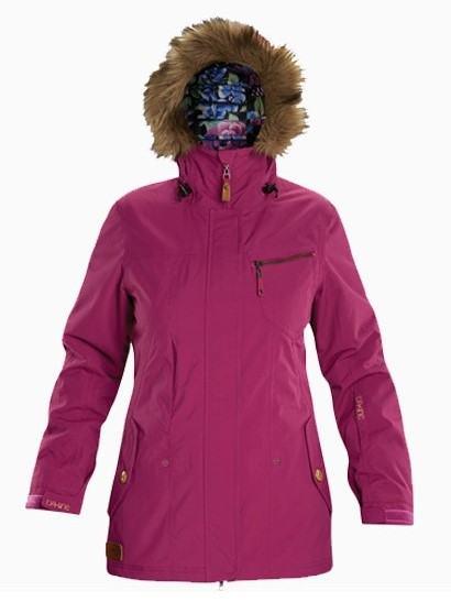 DAKINE Wren ženska jakna za snowboard/skijanje, vel. L