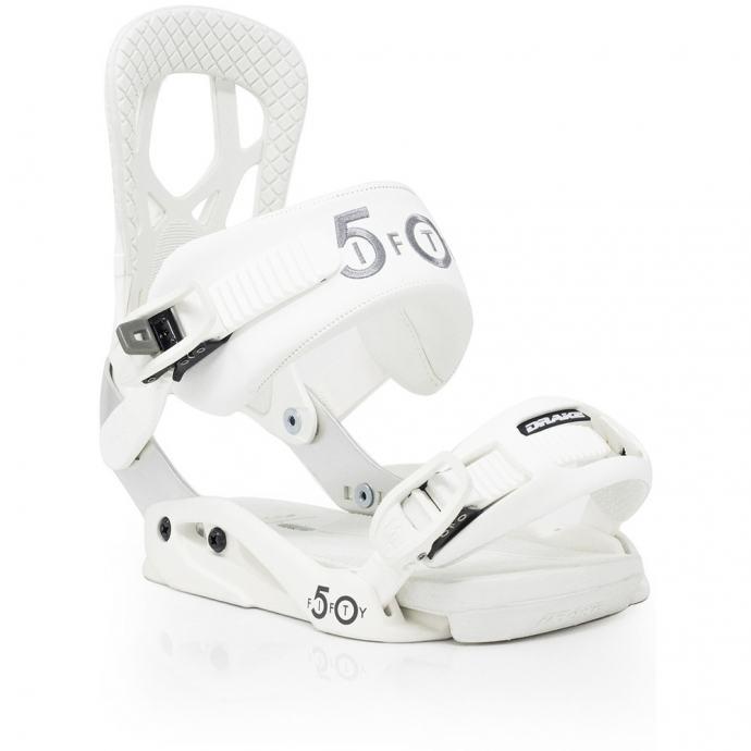 Snowboard vezovi RASPRODAJA -45% Drake Fifty