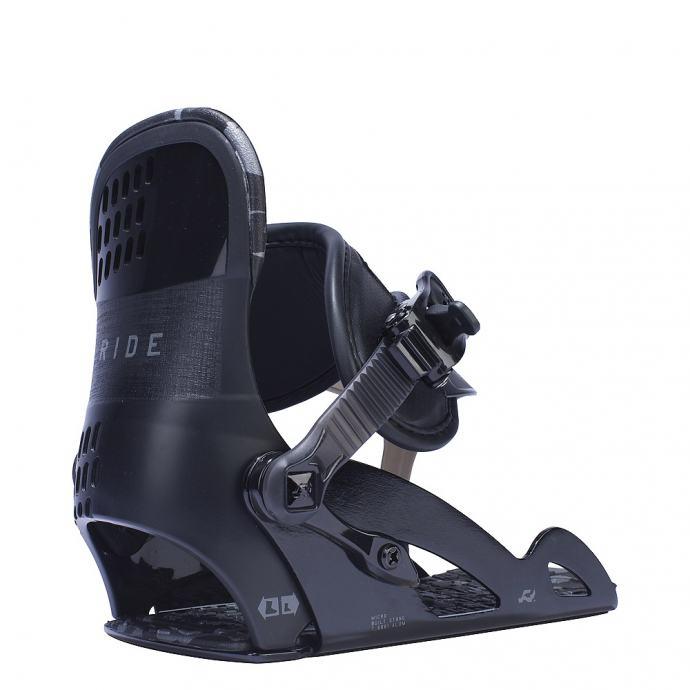 Snowboard vezovi Ride Micro black