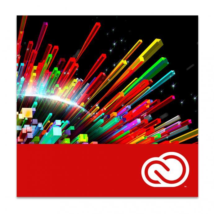 Adobe Creative Cloud All Apps For Teams 12mj. Pretplata | PC/Mac R1 RČ