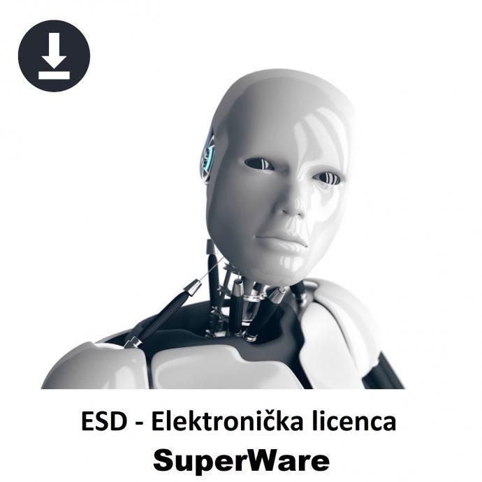 AutoCAD Architecture 2021 Trajna licenca (ESD) | Račun R1