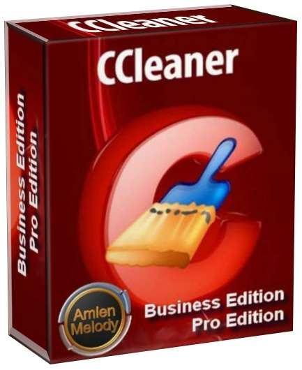 CCleaner Business edition 2021 | 1 god. | Novo | Orig. | Digital | R1