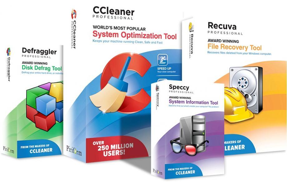 CCleaner Business Pro Plus godišnja pretplata | NOVO | R1 račun