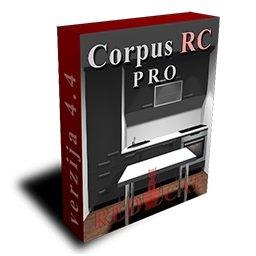 CORPUS 2020 RC PRO verzija   Original NOVO   Trajna licenca   R1 račun