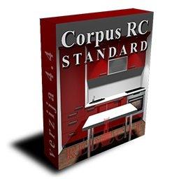 CORPUS 2020 RC STANDARD verzija | Original | Trajna licenca | R1 račun
