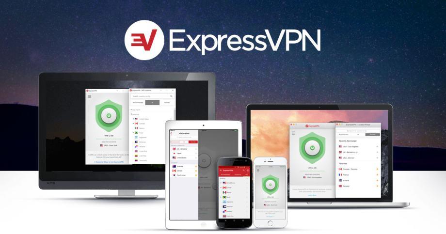 ExpressVPN 15 mj. licenca I NOVO I Orig. l R1 račun