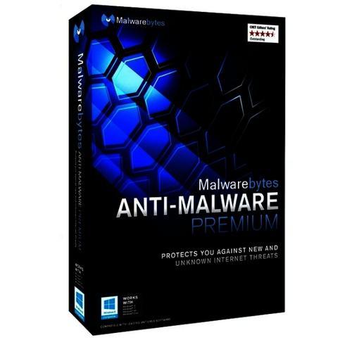 Malwarebytes Anti-Malware Premium | 1 Uređaj | 1 godina | Novo | R1 rč