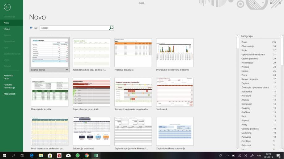 Microsoft Office 365 Pro plus 2016 5PC/MAC Trajna licenca