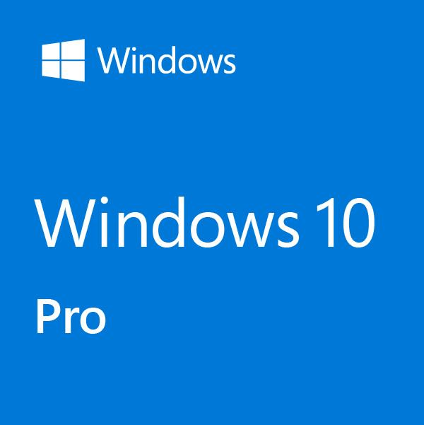 MS Windows 10 Pro Original RETAIL ESD licenca |  NOVO | Račun R1
