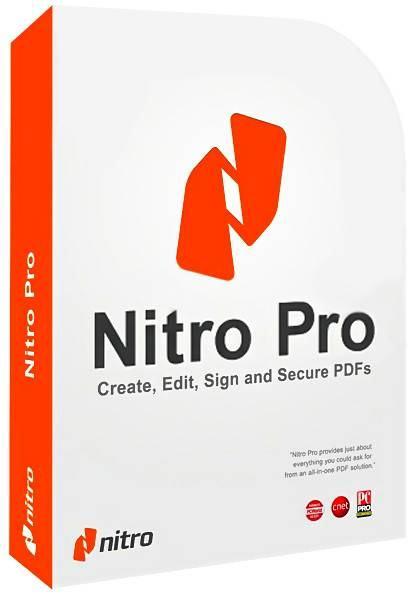 Nitro Pro 13 | ESD ključ | Trajna licenca | Novo | R1 Račun