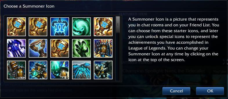 how to delete a league of legends account