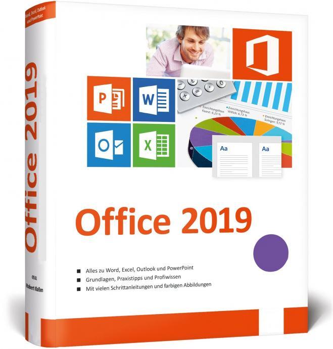 licença office 2019