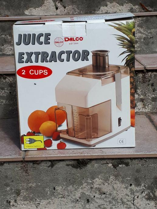 sokovnik ekstraktor, cijena po dogovoru