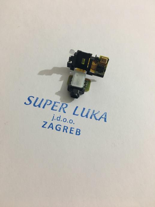 sony xperia z3 konektor za slušalice ORGINAL