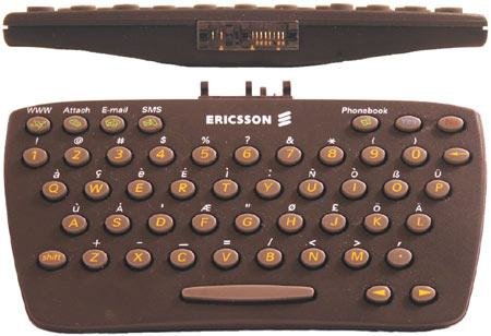 ericsson chatboard cha-10