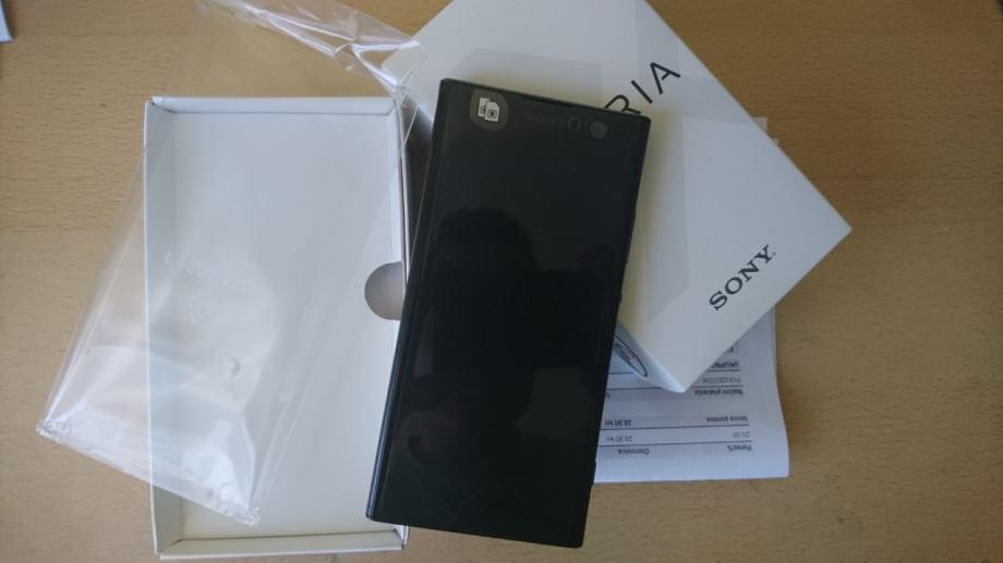 Sony Xperia XA2 Dual Sim - NOVO!