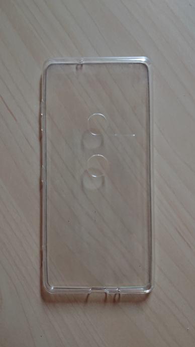 Silkonska maska Sony Xperia XZ3