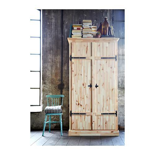ikea ormar fjell bor. Black Bedroom Furniture Sets. Home Design Ideas