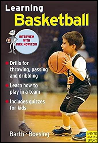 Barth; Boesing: Learning Basketball (+Interview w/ Dirk Nowitzki)