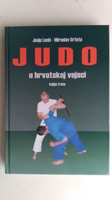 Judo u hrvatskoj vojsci