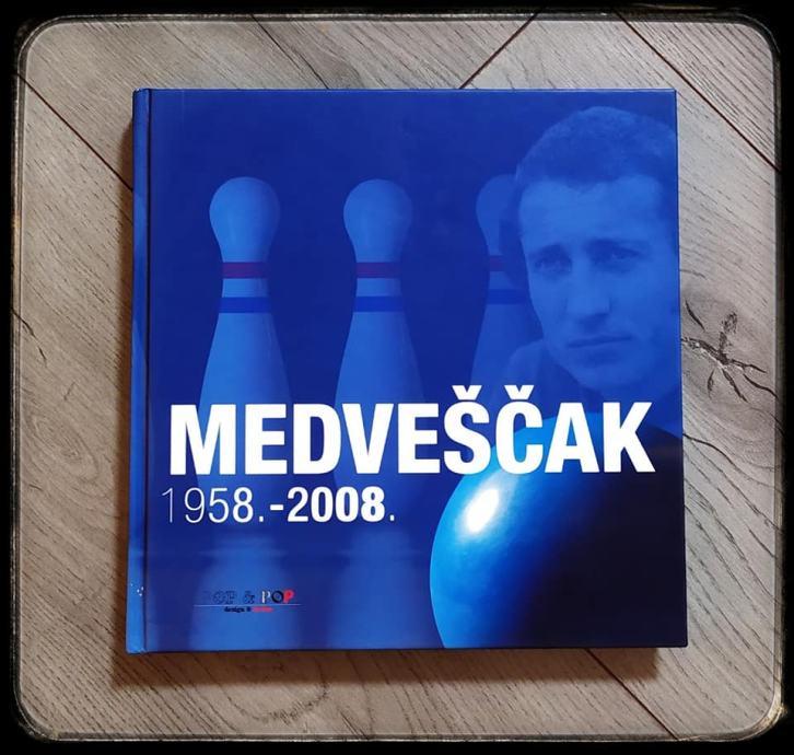 MEDVEŠČAK 1958 - 2008