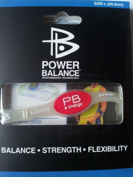 PB Energy - SIZE L (20.5cm) NOVO