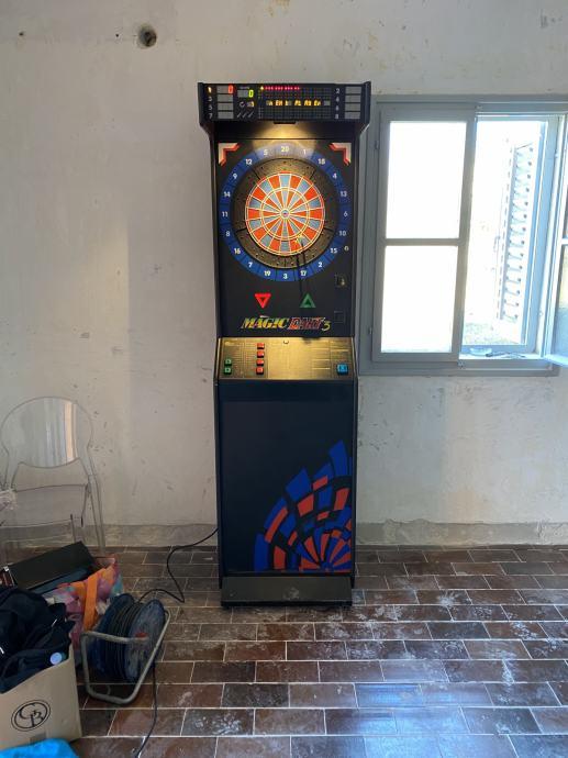 Pikado Magic dart 3