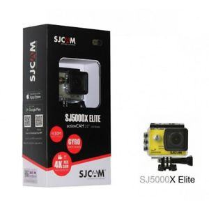 Sportska kamera SJCAM