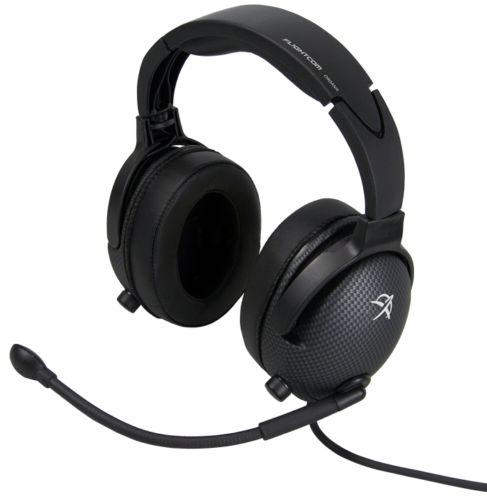 FlightCom Denali ANR Aviation HeadSet