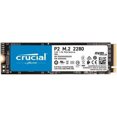 Crucial SSD disk 1TB M.2 NVMe   NOVO   R1 račun